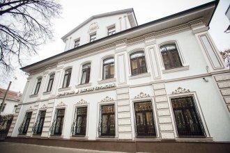 Отель Княгини Ухтомской
