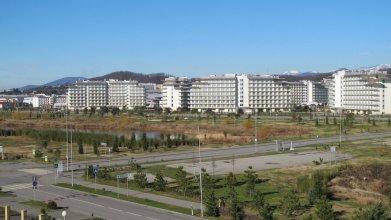 Апартаменты на Старообрядческой, кв. 4506