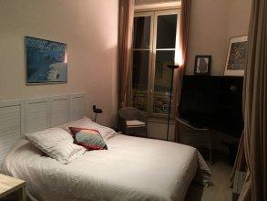 Appartement Alsace-Lorraine