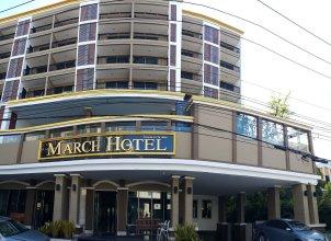 March Hotel Pattaya