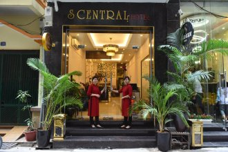 S Central Hotel