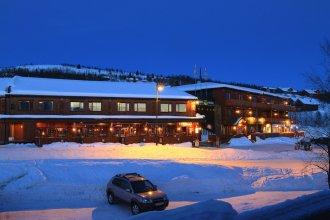 Scandic Partner Bergo Hotel