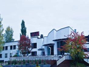 Outdoor Hostel Laajis