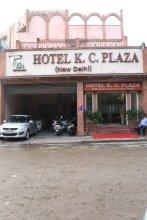 Hotel KC Plaza