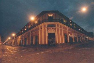 Hostal Los Balcones de Moral y Santa Catalina