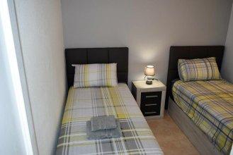 Molino Blanco Apartment 9