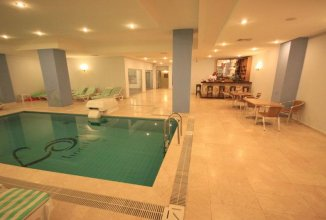 Side Hera Hotels