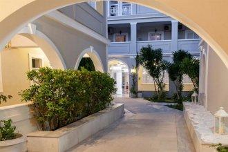 Отель Klelia Beach Hotel
