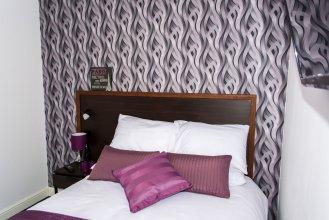 Trivelles Hotel Manchester - Cross Lane