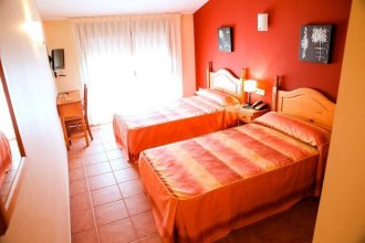 Hotel Restaurante Villa Ceutí