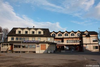 Nordlys Hotell Alta