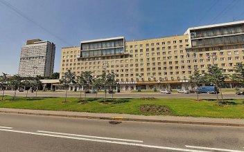 AG Apartment Moskovsky 205