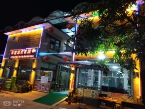 Water Great Wall Fengfuyuan Inn