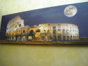 Nights In Rome Hotel