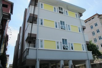 Pattara Apartment Suratthani