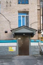 Kiev Accommodation Apartments on Prorizna st.
