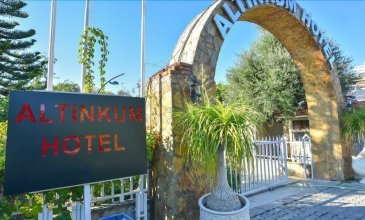 Side Altinkum Bungalow Hotel - All Inclusive