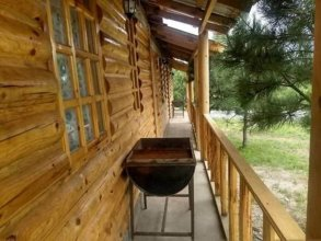 Cabañas Simatiri