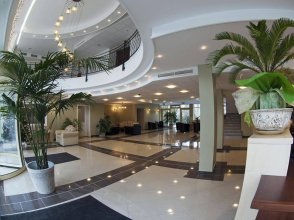 Calimbra Wellness And Conference Hotel