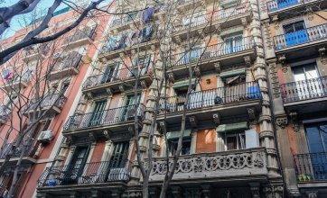 Avenida Apartments Blasco de Garay