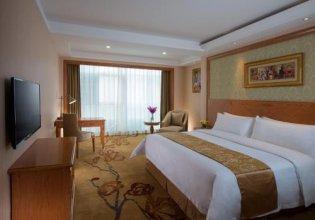 Vienna International Hotel Shanghai Hongqiao Exibition Central Xinqiao