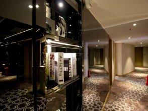 Tianjun Xingyue Hotel Shenzhen
