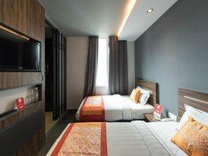 Oyo 141 Hotel 1915 Kuala Lumpur