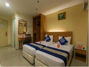 OYO 257 My Hotel KL Sentral 3