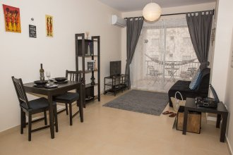 Paphos Love Shack Apartment