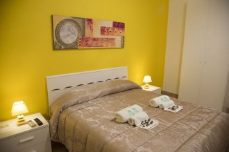 Bed and breakfast Case Saniela