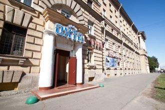Отель Охта