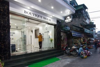 Hanoi Boutique House