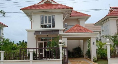 Ao Nang Garden Home Resort