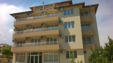Argeriya Kateriny Family Hotel