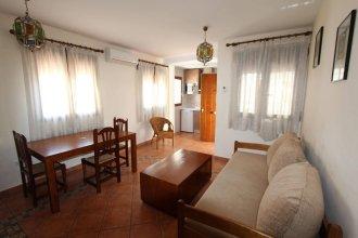 Apartamentos Abulaci