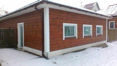 Guest house on Lenina 35 a