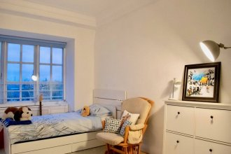 Stunning 4 Bedroom Flat in Sloane Square