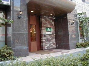 R&B Hotel Kyoto-eki Hachijyo-guchi