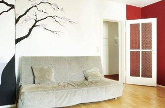 City-center 3-room Apartment In Mitte