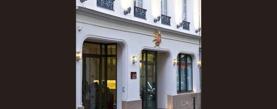 Hôtel Joyce - Astotel
