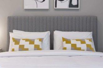 Guestready - Premium Facilities Balcony Brandnew Facilities 4918