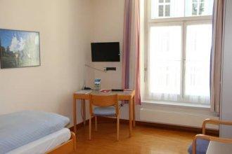 Haus zur Stauffacherin — Women Only (отель для женщин)