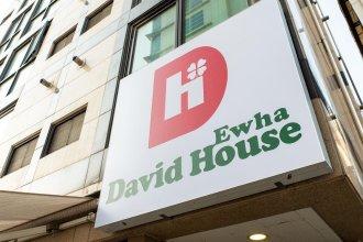 David House Ewha