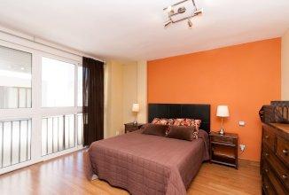 City Home at Fuengirola Canovas Apartment