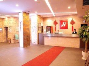 Jinjiang Inn (Administrative Service Centre,Suzhou