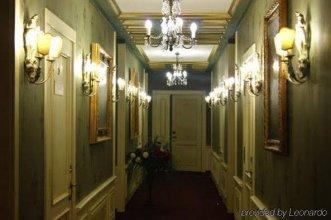 Бутик-отель Пастель