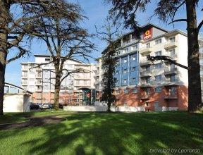 Zenitude Hôtel-Résidences Le Parc de l'Escale