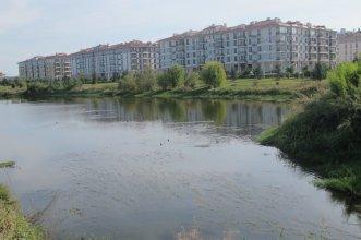 Apartment on Staroobryadcheskaya apt. 3510
