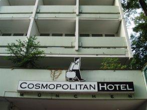 Cosmopolitan Hotel Munich