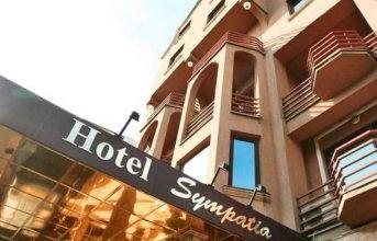 Отель Симпатия